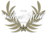 The Velvet Mill Logo