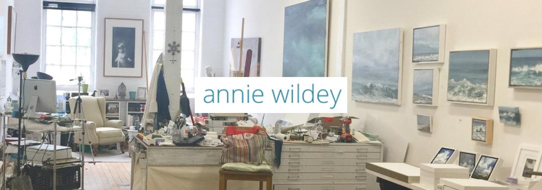 Annie Wildey