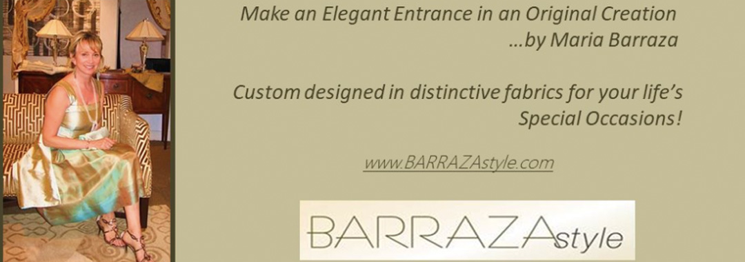 Barraza Style