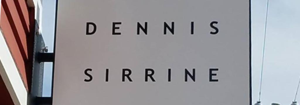 Dennis Sirrine