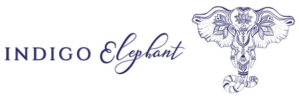 Indigo Elephant