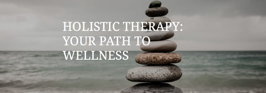 Katie O'Leary Holistic Therapy