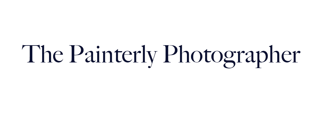 The Painterly Photographer