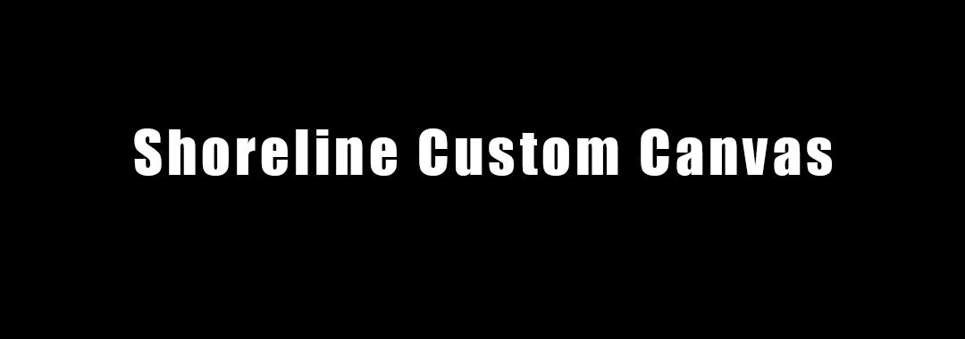 Shoreline Custom Canvas
