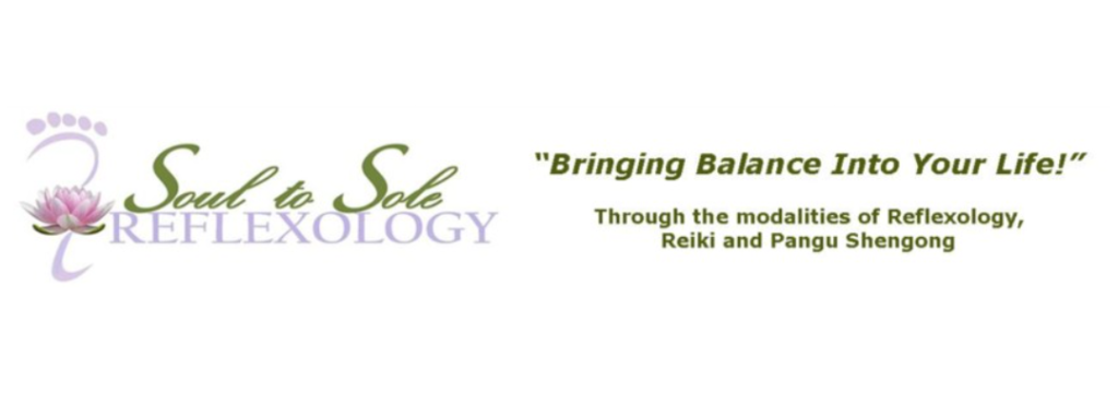 Soul to Sole Reflexology