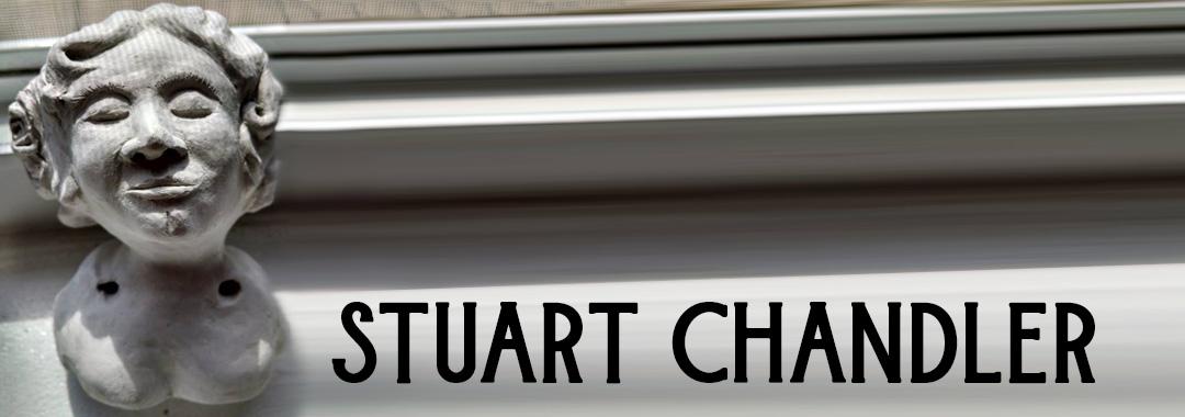 Stuart Chandler