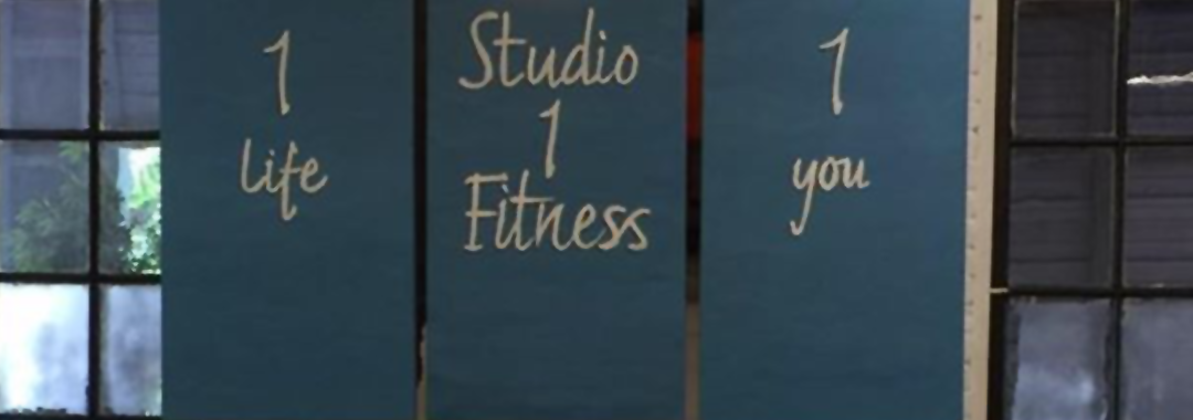 Studio 1 Fitness